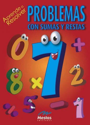 AS3-problemas de sumas y restas 978-84-95994-96-7 Mestas Ediciones