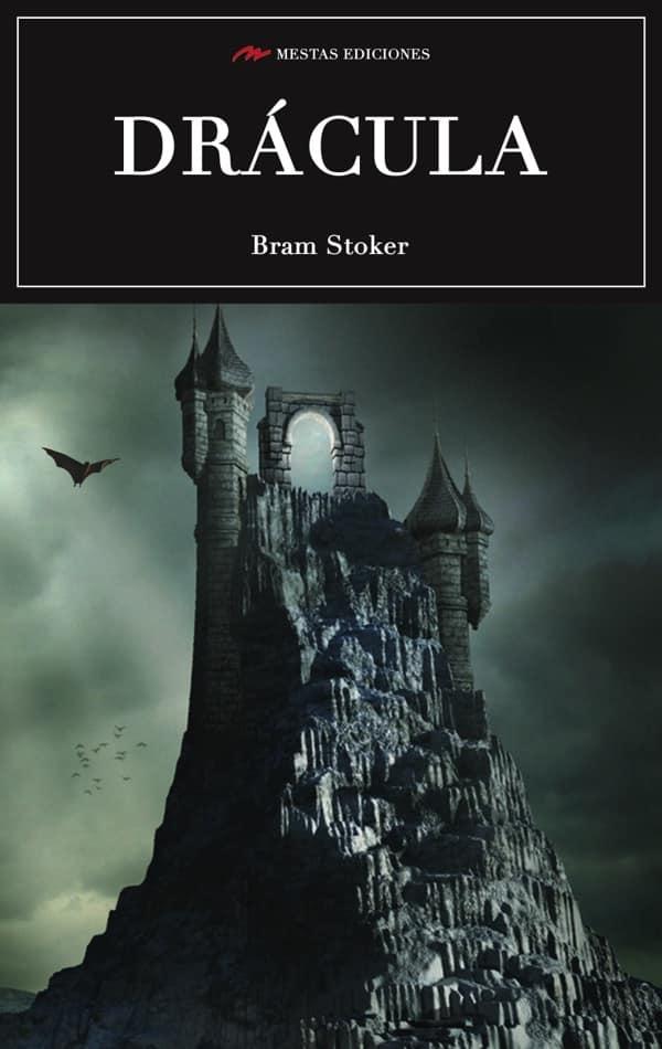 C10- Dracula bram stoker 978-84-16365-87-6 mestas ediciones