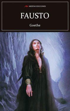 C111- Fausto Goethe 978-84-17782-22-1 Mestas Ediciones
