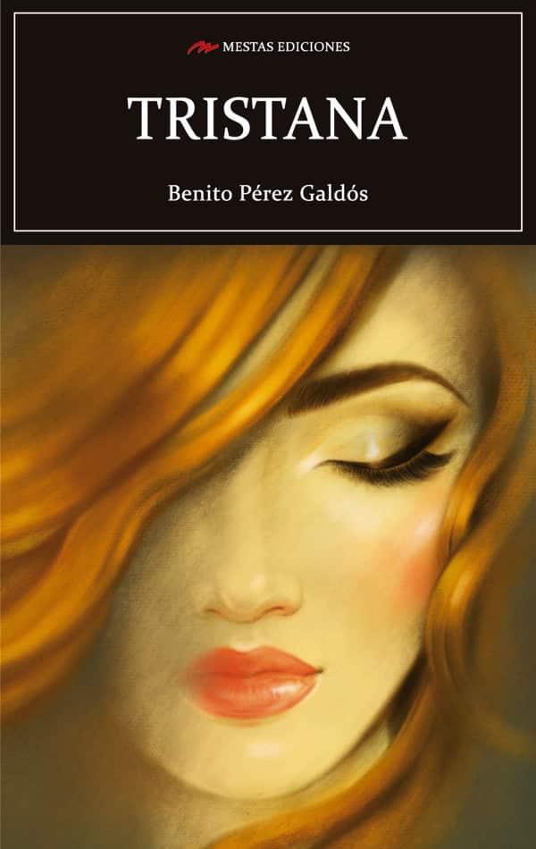 C113- Tristana Pérez Galdós 978-84-17782-24-5 Mestas Ediciones