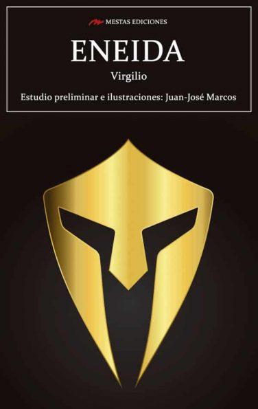 C126- Eneida Virgilio 978-84-17782-85-6 Mestas Ediciones