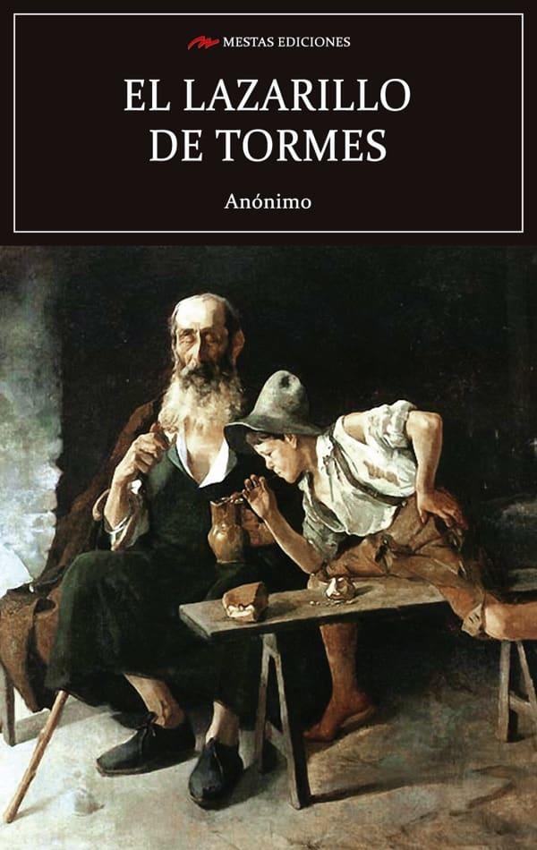 El lazarillo de Tormes - Mestas Ediciones