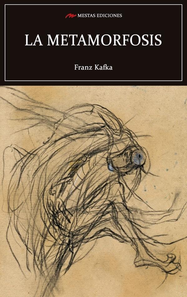 C2- La metamorfosis de franz kafka 978-84-92892-92-1 mestas ediciones