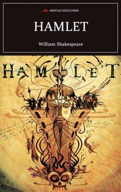 hamlet de william shakespeare 978-84-16365-66-1 mestas ediciones