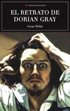 C29- El retrato de Dorian Gray Oscar Wilde 978-84-16365-23-4 mestas ediciones