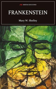 C42- Frankenstein May Shelley 978-84-92892-63-1 mestas ediciones