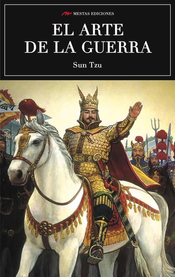 C5- El arte de la guerra sun tzu 978-84-92892-99-0 mestas ediciones