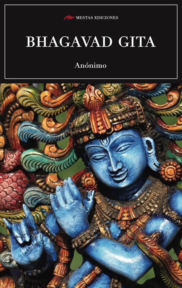 C53- Bhagavad gita Anónimo 978-84-16365-15-9 Mestas Ediciones