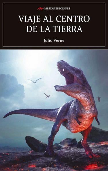C54- Viaje al centro de la tierra Julio Verne 978-84-16365-24-1 Mestas Ediciones