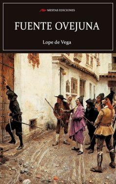 C65- fuente Ovejuna Lope de Vega 978-84-92892-96-9 Mestas Ediciones