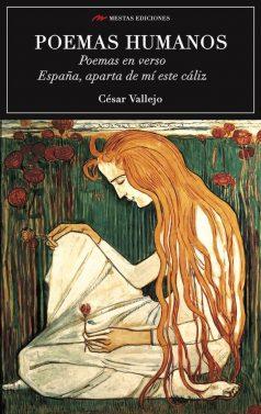 C88- Poemas humanos 978-84-92892-66-2 César Vallejo Mestas Ediciones