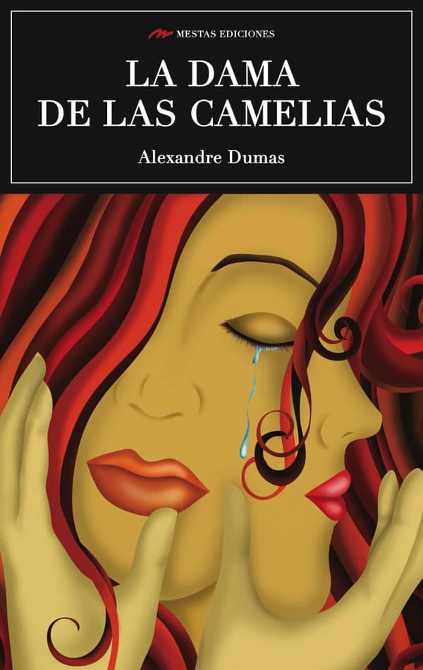 C9- La dama de las camelias alexandre dumas 978-84-16365-91-3 mestas ediciones