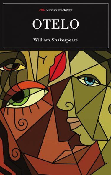 C91- Otelo William Shakespeare 978-84-17244-06-4 Mestas Ediciones