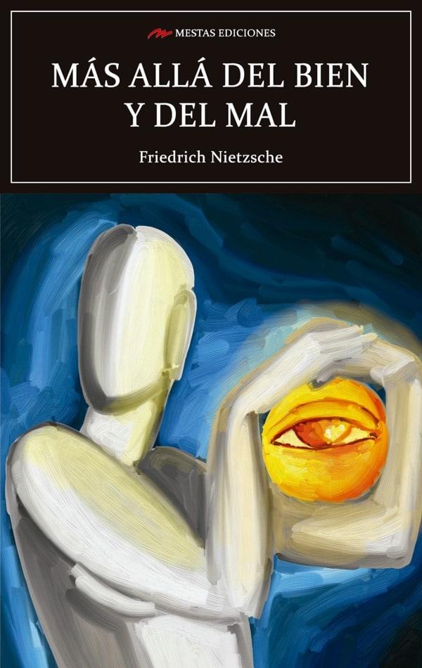 C96- Más allá del bien y del mal Friedrich Nietzsche 978-84-17244-47-7 Mestas Ediciones