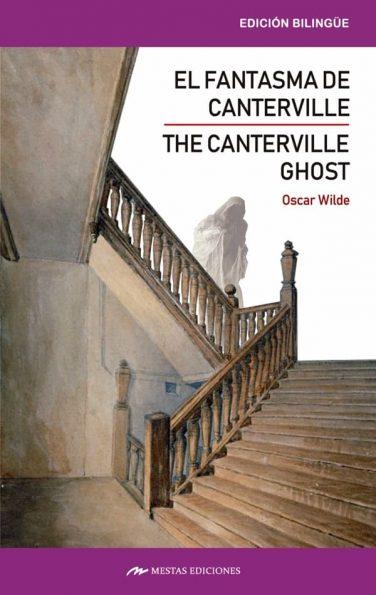 CB4- the canterville gosht and the other stories_el fantasma de canterville y otras historias Bilingüe 978-84-17782-03-0 Mestas Ediciones