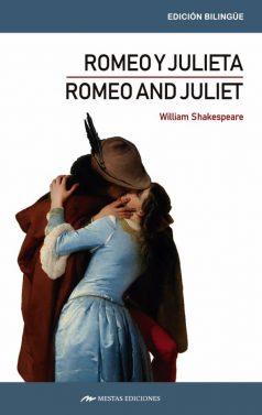 CB5- Romeo and Juliet-Romeo y Julieta Bilingüe 978-84-17782-04-7 Mestas Ediciones