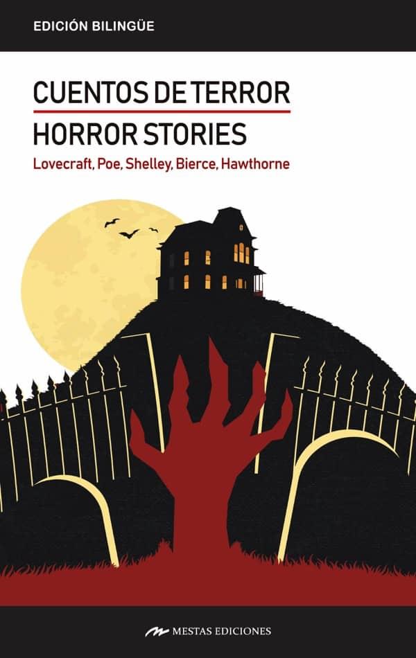 CB9- horror stories_ cuentos de terror Bilingüe 978-84-17782-08-5 Mestas Ediciones