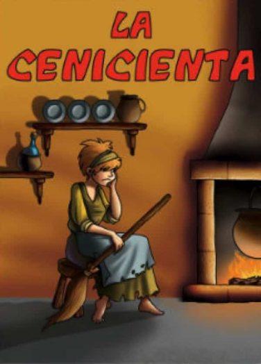 CI1-La-Cenicienta 978-84-95994-36-3 Mestas Ediciones