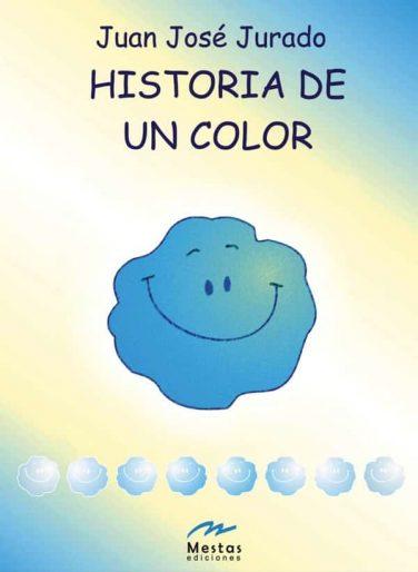 HP2-Historia de un Color Juan José Jurado 978-84-95994-89-9 Mestas Ediciones