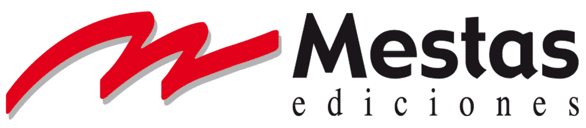 Logo Negro Mestas Ediciones