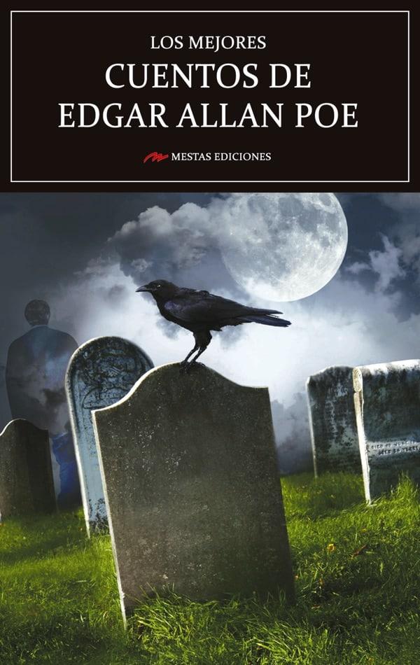 MC1- Los mejores cuentos de Edgar Allan Poe 978-84-92892-86-0 Mestas Ediciones