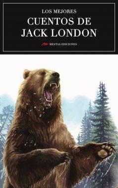 MC18- Los mejores cuentos de Jack London 978-84-16775-46-0 Mestas Ediciones