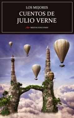 MC2- Los mejores cuentos de Julio Verne 978-84-16365-09-8 Mestas Ediciones