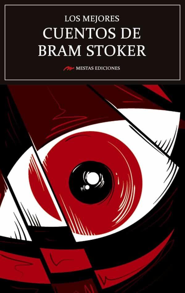 MC31- Los mejores cuentos de Bram Stoker 978-84-17244-50-7 Mestas Ediciones