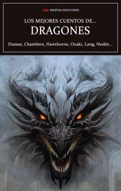 MC39- Los mejores cuentos de dragones Nesbit, Hermanos Grimm, Dumas 978-84-17782-36-8 Mestas Ediciones