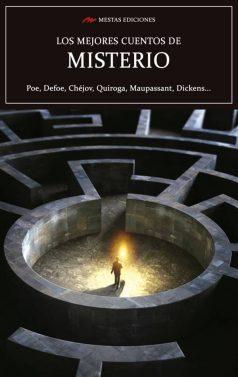 MC4- Los mejores cuentos de misterio Conan Doyle, Poe, Dickens 978-84-16365-10-4 Mestas Ediciones