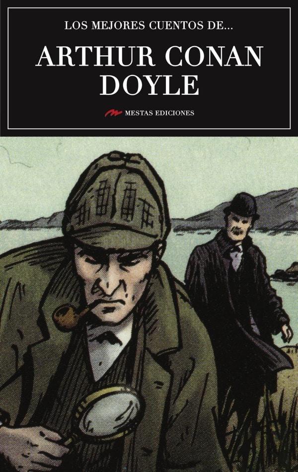 MC5- Los mejores cuentos Arthur Conan Doyle 978-84-16365-08-1 Mestas Ediciones