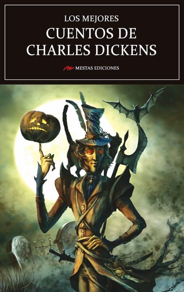 MC7- Los mejores cuentos Charles Dickens
