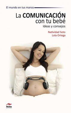MM10- La comunicación con tu bebé 978-84-92892-24-2 Mestas Ediciones