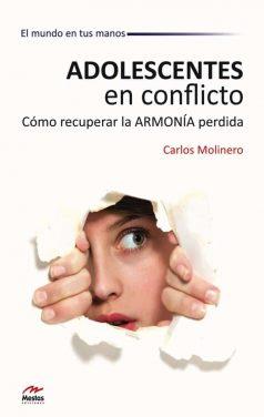 MM11- Adolescentes en conflicto 978-84-92892-25-9 Mestas Ediciones