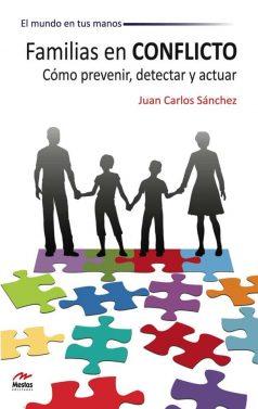 MM12- Familias en conflicto 978-84-92892-20-4 Mestas Ediciones