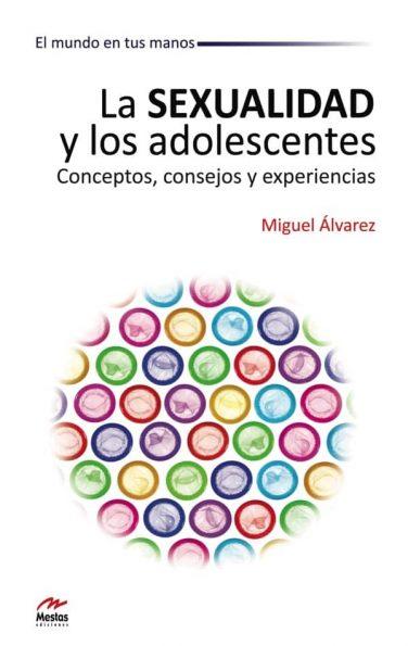 MM5- Sexualidad y adolescentes 978-84-92892-18-1 Mestas Ediciones