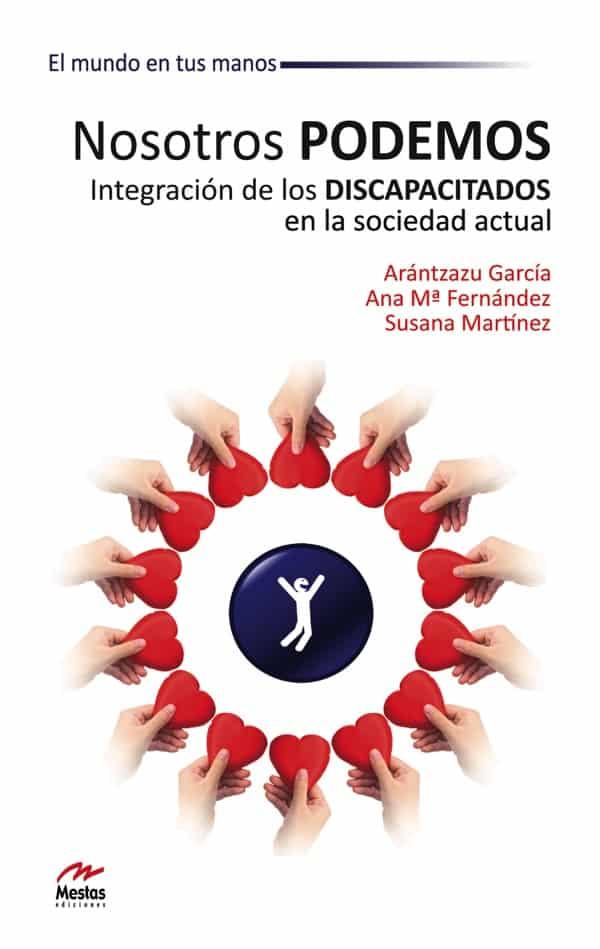 MM8- Nosotros podemos 978-84-92892-22-8 Mestas Ediciones