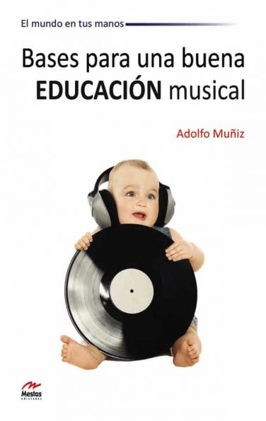 MM9- Educación musical 978-84-92892-23-5 Mestas Ediciones