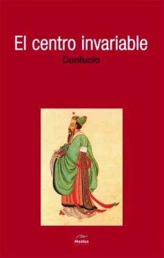 NH1-Centro Invariable Confucio 978-84-92892-12-9 Mestas Ediciones