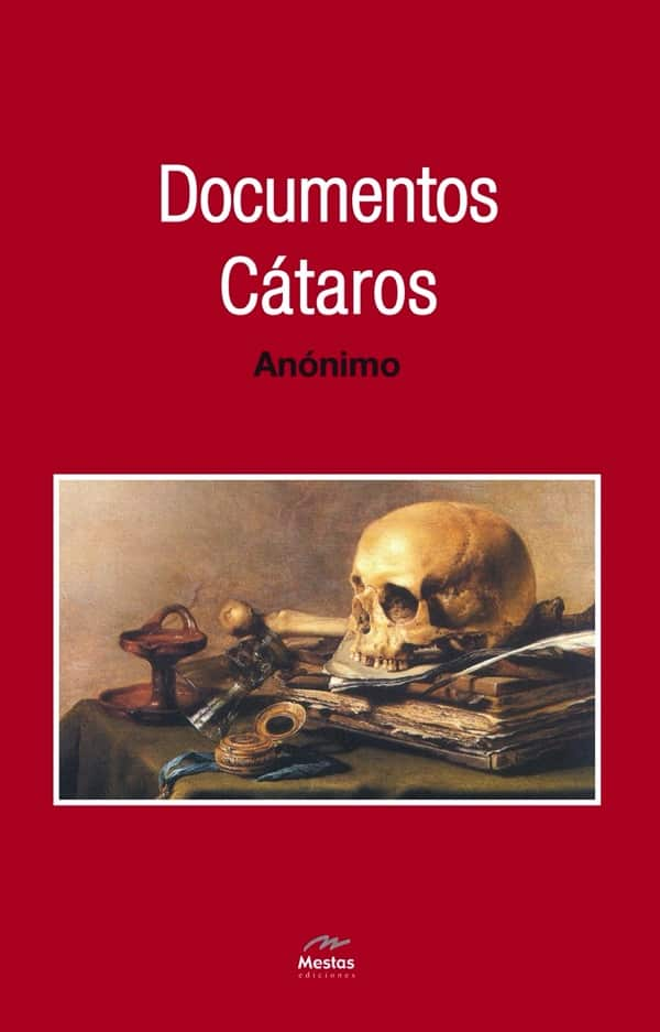 NH10-documentos cátaros 978-84-95311-55-9 Mestas Ediciones