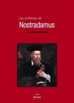 NH13- profecías de Nostradramus 978-84-95311-49-8 Mestas Ediciones
