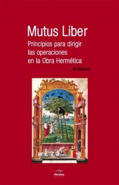 NH2-Mutus liber 978-84-92892-11-2 Mestas Ediciones