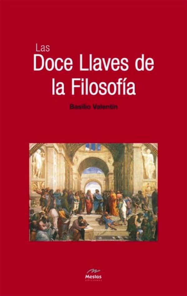 NH5-Doce llaves de la filosofía Basilio Valentín 978-84-95311-53-5 Mestas Ediciones
