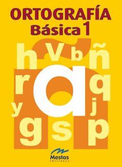 OB1-Ortografía 1 978-84-95311-50-4 Mestas Ediciones