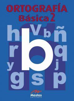 OB2-Ortografía 2 978-84-95311-51-1 Mestas Ediciones