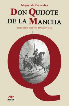 GC2- Don Quijote de la mancha completo 978-84-17244-10-1 Mestas Ediciones