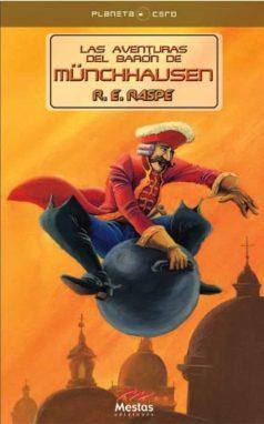 PC2- Las aventuras del barón Munchausen Raspe 978-84-95994-11-0 Mestas Ediciones