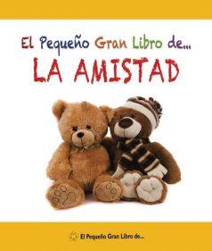 PGL2- Gran libro de la amistad Walter L. Prize 978-84-92892-55-6 Mestas Ediciones