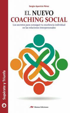 ST32- Coaching social Sergio Aparicio Pérez 978-84-16365-71-5 Mestas Ediciones
