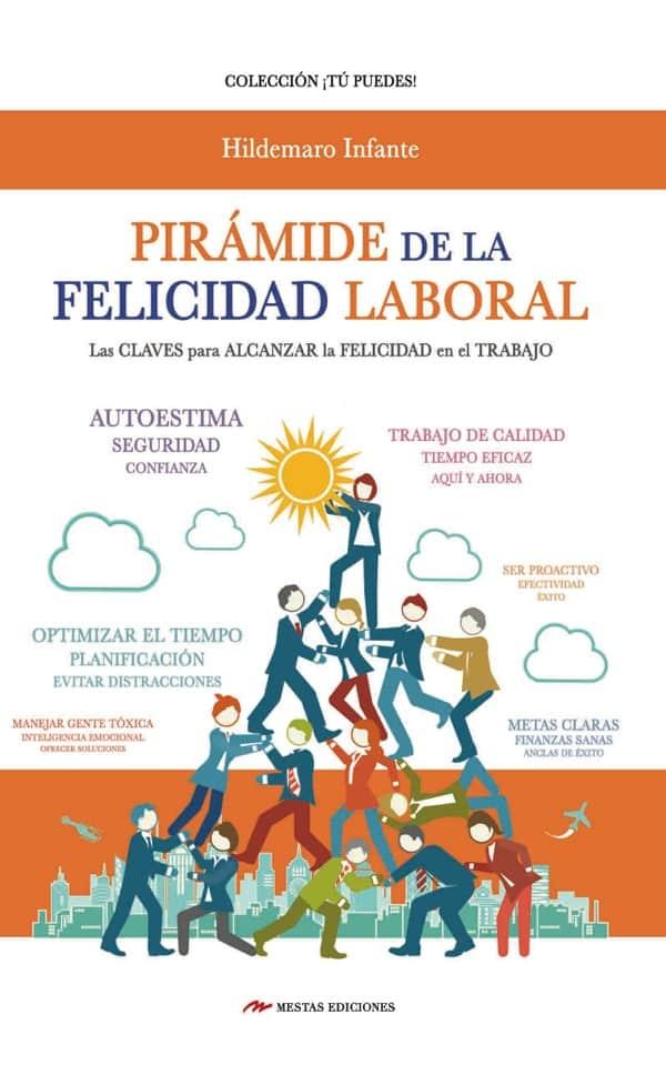 TP32- Pirámide de la felicidad laboral Hildemaro Infantes 978-84-17244-83-5 Mestas Ediciones